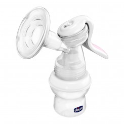 CHICCO SACALECHE MANUAL