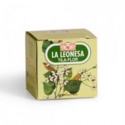 TILA LA LEONESA 10 FILTROS