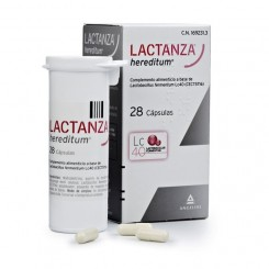 LACTANZA HEREDITUM 28 CAPSULAS