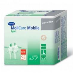 MOLICARE MOBILE LIGHT LARGE 14 UDS