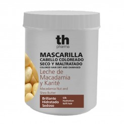 TH MASCARILLA LECHE MACADAMIA Y KARITE 700ML