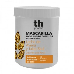 TH LECHE DE AVENA Y JALEA REAL MASCARILLA 700 ML