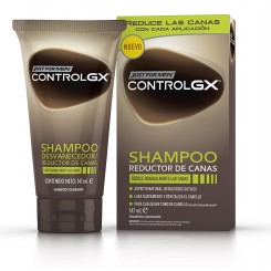 JUST FOR MEN CONTROL GX  CHAMPU 147 ML