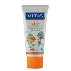 VITIS KIDS GEL DENTIFRICO 50 ML