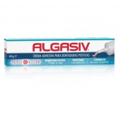 ALGASIV CREMA 40 G ADHESIVA DENTADURA POSTIZA