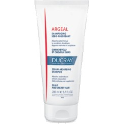 ARGEAL CHAMPU 150 ML ALTERNA  CABELLO GRASO