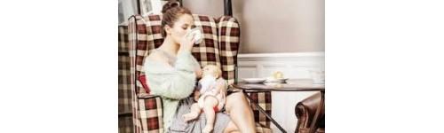 Complementos embarazo y lactancia