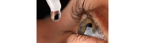 Lubricante ocular