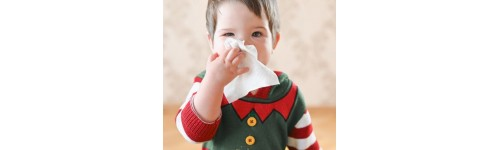Cuidado respiratorio infantil