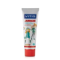 VITIS JUNIOR GEL DENTIFRICO TUTTI FRUTI 75 ML
