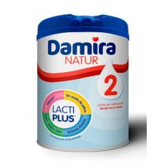DAMIRA NATUR 2 800 GR