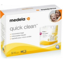 BOLSAS PARA MICROONDAS REUTILIZABLES 0 BPA QUICK