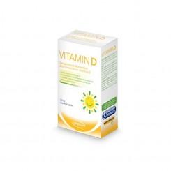 VITAMIN D 10 ML