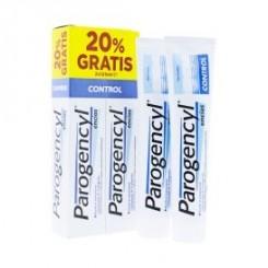 PAROGENCYL CONTROL 2 X 125 ML 20% GRATIS