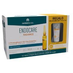 ENDOCARE C PROTEOGLICANES OIL-FREE 30 AMP.
