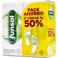 FUNSOL PACK 2º UNID 50%