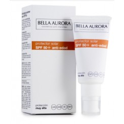 BELLA AURORA SPF 50+ ANTIEDAD
