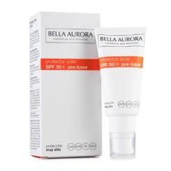 BELLA AURORA SPF 50+ PRE BASE