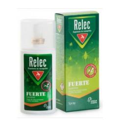 RELEC FUERTE SENSITIVE SPRAY 75 ML