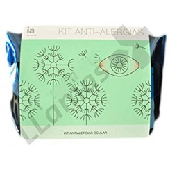IA KIT ANTIALERGIAS OCULARES