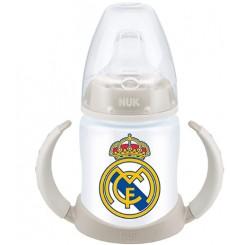 BIBERON FC PP SILICONA NUK ENTRENA REAL MADRID 6