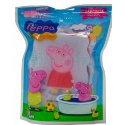 ESPONJA APOSAN PEPPE PIG