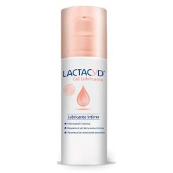 LACTACYD GEL LUBRICANTE 50ML.