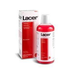 LACER COLUTORIO 500 ML. SIN ALCOHOL