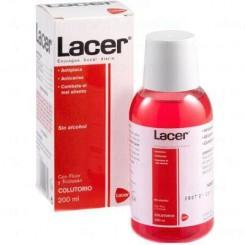 LACER COLUTORIO 200 ML. SIN ALCOHOL