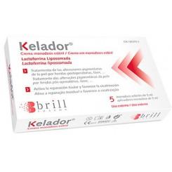 KELADOR CREMA MONODOSIS ESTERIL 5X5ML