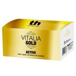 TH PHARMA VITALIA GOLD ACTIVE 5 X 10ML.