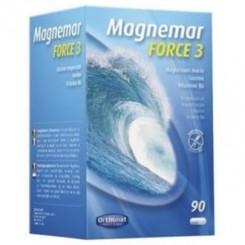 Magnemar Force 3 90 capsulas