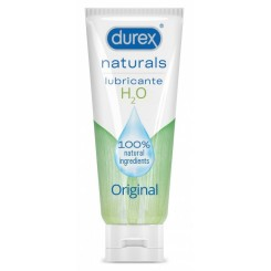 DUREX NATURALS INTIMATE ORIGINAL GEL 100 ML