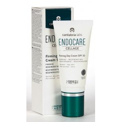ENDOCARE CELLAGE FIRMING DAY CREAM SPF 30 50ML.