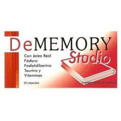 DEMEMORY STUDIO 20 AMPOLLAS