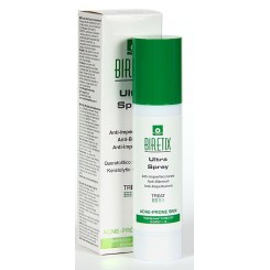 BIRETIX ULTRA SPRAY ANTI-IMPERFECCIONES 50ML.