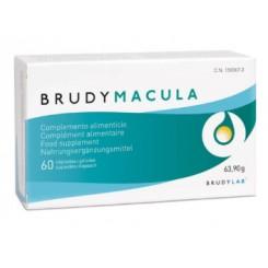 BRUDY SEC 30 CAPSULAS BRUDYLAB