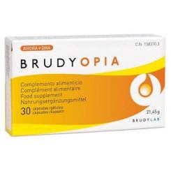 BRUDY OPIA 30 CAPSULAS BRUDYLAB