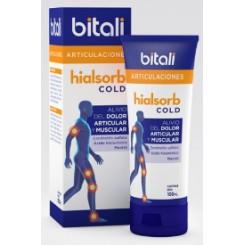 HIALSORB COLD EMULSION FLUIDA 100 ML