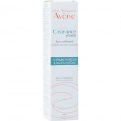AVENE CLEANANCE WOMAN CUIDADO NOCHE ALISADOR 30