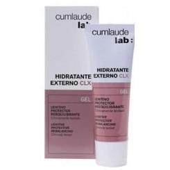 CUMLAUDE HIDRATANTE EXTERNO CLX 30ML