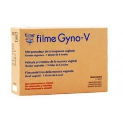FILME GYNO-V 6 ÓVULOS