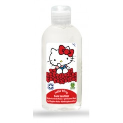 HIGIENIZANTE MANOS  KITTY 75% ALCOHOL 100 ML