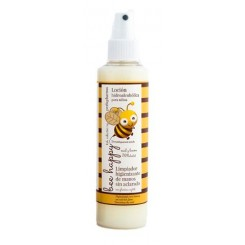 LOCION SPRAY KIDS PERLAFARMA 200 ML