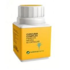 CURCUMA COMPLEX BOTANICAPHARMA 60 CAP
