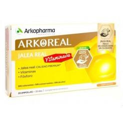 ARKO REAL JALEA REAL 500  VITAMINADA 20 AMP