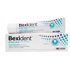 BEXIDENT ENCIAS GUMS 75 ML. PASTA  TRICLOSAN