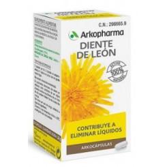 ARKOCAPSULAS DIENTE DE LEON 245MG 50 CAP