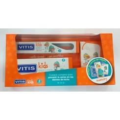 VITIS KIDS + 2AÑOS PACK
