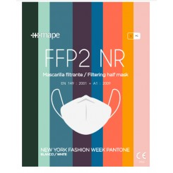 Mascarilla Ffp2 Color Indi